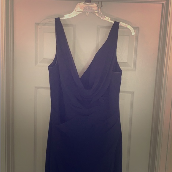 SORELLA VITA Dresses & Skirts - Navy Prom Dress